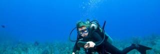 Vous avez déja votre diplome niveau 1 formation niveau 2 pour plongeurs experimentés